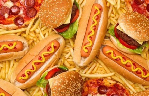 Ανθυγιεινές τροφές για παιδιά και για ενήλικες